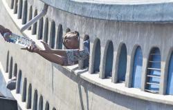 H-6 Idulfitri, Keamanan di Sungai Duku Diperketat