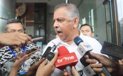 Sofyan Basir Akhirnya Ditahan KPK