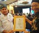 PWI Riau Raih Penghargaan Terbaik