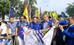 """SBY Sampaikan Sinyal  """"Perang"""""""