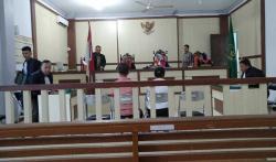 Dipenjara 10 Hari karena Coblos 2 Kali