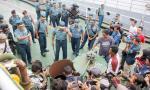 Berisi 5.000 Ton Solar, Kapal Berbendera Mongolia Diamankan