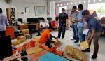 Indonesia Barokah 2 Kali Dikirim ke Dumai