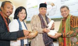 Wujudkan Indonesia Rajai Muslim Fashion Dunia