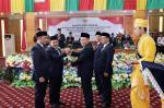 Sinergi Wujudkan Visi Misi Kabupaten Siak