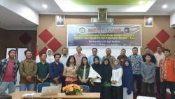 Bahas Ancaman Kehancuran Pulau-Pulau Gambut Sumatera