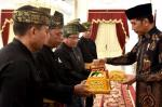 LAM Riau: Gelar Adat Jokowi Bukan Politis