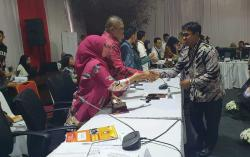 KPU Riau Tunggu Gugatan Sengketa Pemilu