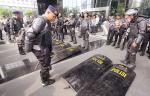 Tunjuk 5 Dewas KPK, Jokowi Dianggap Tidak Konsisten