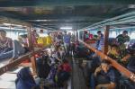 Antre di Bandara dan Pelabuhan
