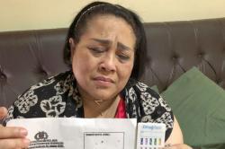 20 Tahun Gunakan Sabu, Nunung Kerap Diminta Berhenti