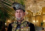 Sultan Muhammad V Mundur Setelah Nikahi Miss Moscow