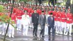 Dilantik Jokowi, Langsung Ditugasi Atasi Karhutla