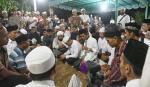Ribuan Warga Antar ke Peristirahatan Terakhir