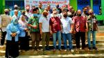 Kosant Riau Galang Donor Darah di Pondok Modern Al Kautsar
