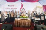 Meriah, Perayaan HUT RS Awal Bros Panam