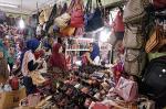 Sepi, Omzet Pedagang Pasar Bawah Turun
