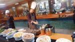 Labersa Hotel Hadirkan Makan Besa'