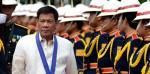 Keluarga Duterte Mendominasi Pemilu Filipina