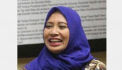 DPR Perjuangkan Tambahan Dana Parpol