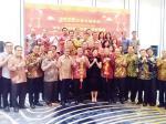 Ormas Tionghoa Hadiri Spring Festival Reception 2020