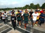 Ridho Ingin Lebih Banyak Race yang Bagus di Pekanbaru