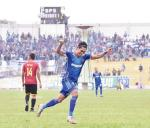 Firman Berlabuh ke Sriwijaya FC