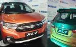 Kini Sudah Bisa Pesan Suzuki XL7