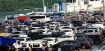 Ratusan Ribu Kendaraan Sudah Tinggalkan Jakarta