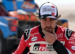 Fernando Alonso Kejar Indy 500