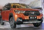 Suzuki Jelaskan Arti Nama XL7