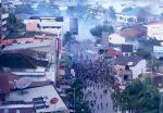 Polisi Tangkap Aktor Intelektual Lapangan Kerusuhan Papua