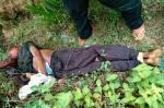 Diduga dari Riau, Mayat Mr X Ditemukan di Labusel