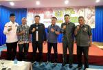 Zulfahmi Adrian Kembali Pimpin IPSI Pekanbaru
