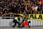 10 Ribu Aparat Disiagakan saat Laga Indonesia vs Thailand