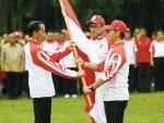 Asprov PSSI Riau Dikukuhkan