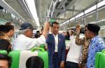 Stasiun Padang-Bandara Hanya Rp10 Ribu