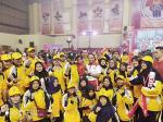 Perenang Riau Sulut Api Peparpenas IX