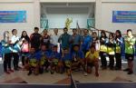 PP PTMSI Pantau Pelatih Riau