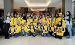 Kontingen Riau Bertolak ke Jakarta