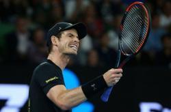 Andy Murray Juara Turnamen Virtual