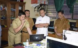 DPRD Desak Disdik Riau Tunda Umumkan Kelulusan PPDB