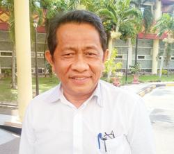 OPD Lamban Realisasikan APBD Riau