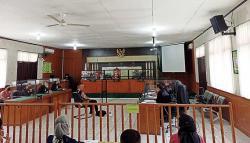 Penasihat Hukum Yan Prana Hadirkan Satu Saksi Ahli