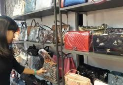 Tas Hermes Biar Seken, Dilirik dengan Harga Selangit, Ini Alasannya