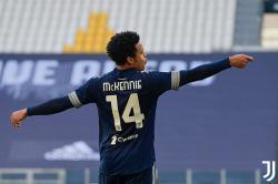 Juventus Raih Tiga Poin Usai Kalahkan Bologna