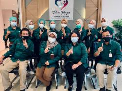 Klinik Tunas Bangsa RS Awal Bros Luncurkan Webseries