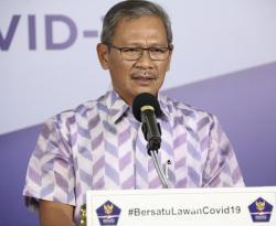 Tambah 6 Kasus Baru, Total Kasus Positif di Riau 94 Orang