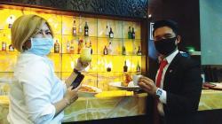 Swiss Belinn Hotel Suguhkan Menu Spesial Riau Salebration