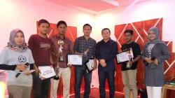Samber FC Juarai Turnamen Online Corona Cup I